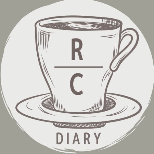 RIO CAFE DIARY